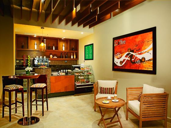 Coco Cafe at Secrets Playa Mujeres Golf & Spa Resort