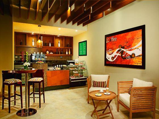 Coco Cafe at Secrets Playa Mujeres Golf & Spa Resort
