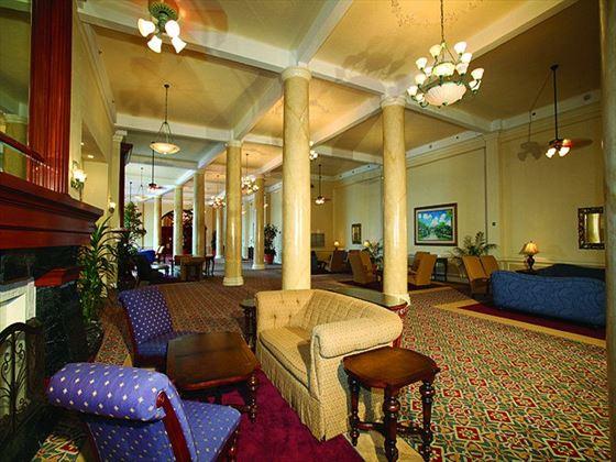 Colonade at Plaza Resort and Spa