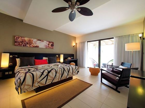 Comfort Room at Maritim Crystals Beach Hotel
