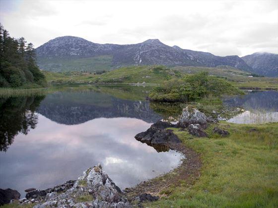 Connemara Region