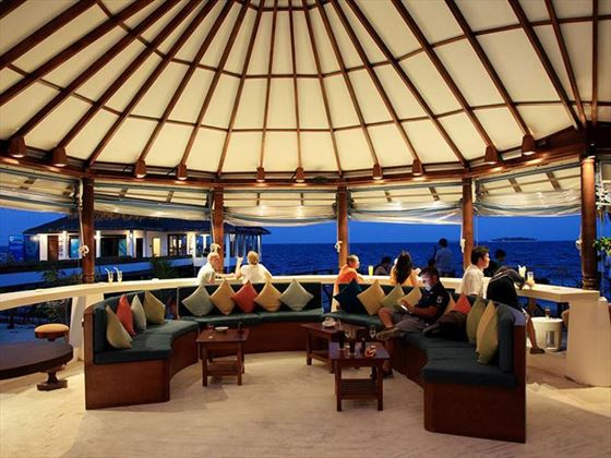 Coral Bar at Centara Grand Island Resort & Spa