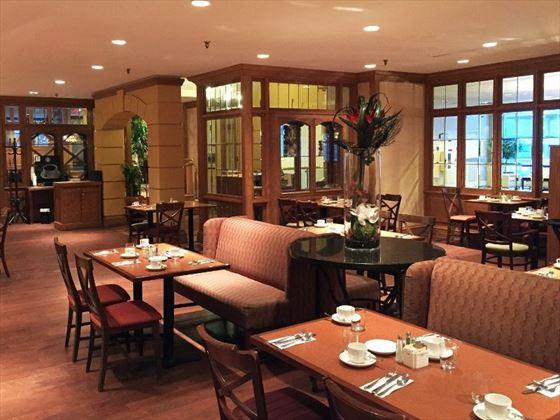 Le Cordial Resto-Bar