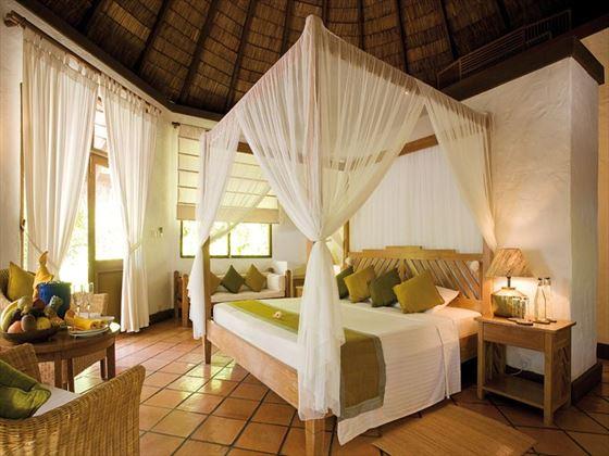 Deluxe Villa at Coco Palm Dhuni Kolhu