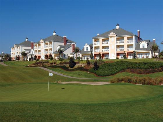 Deluxe Villa Apartments at Reunion Resort & Club