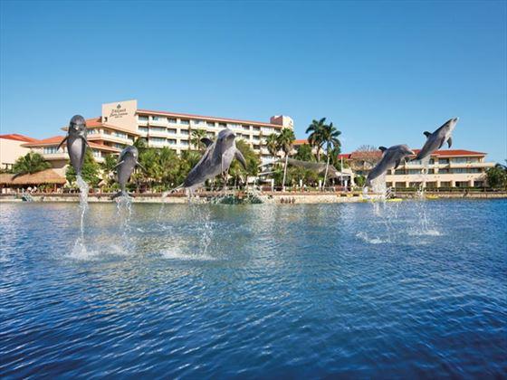 Dreams Puerto Aventuras Resort Amp Spa Riviera Maya Book