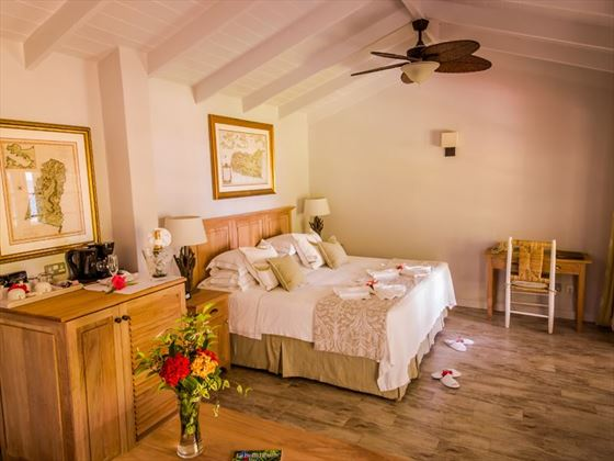 The Oceanview Suites at East Winds