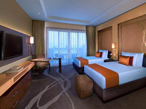 Eastern Mangroves Hotel & Spa by Anantara Deluxe Balcony Room