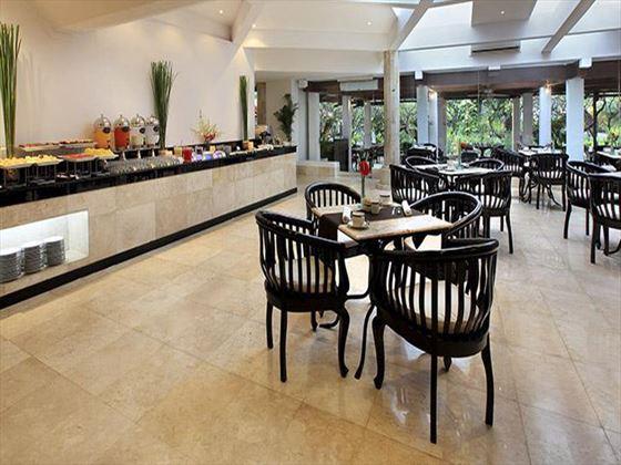 El Patio restaurant at Melia Benoa