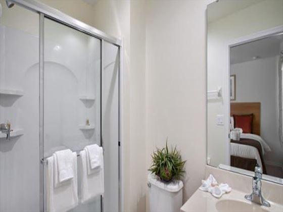 CLC Encantada typical bathroom