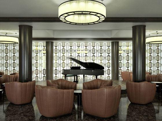 Excellence El Carmen Piano Bar