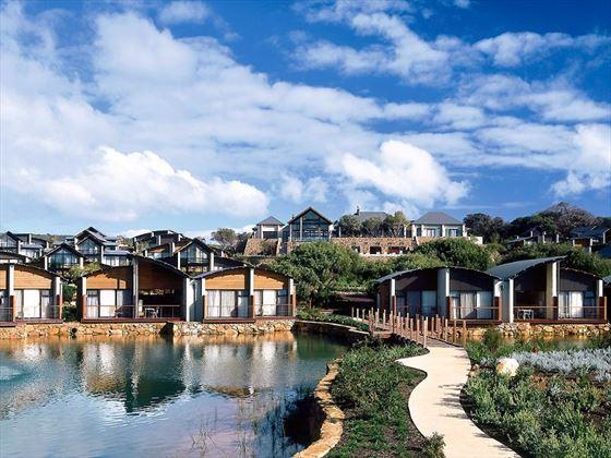 Exterior view of Pullman Resort Bunker Bay