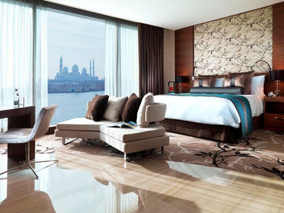 Fairmont Bab Al Bahar Fairmont View Room