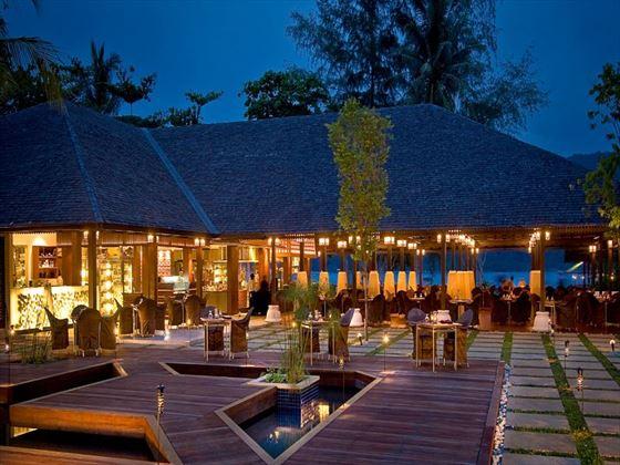 Pangkor Laut Feast Village