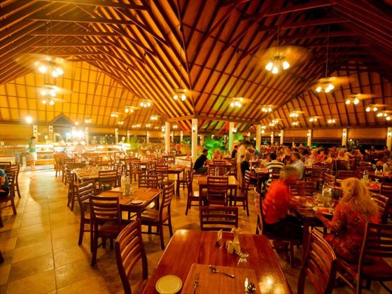 Palm Grove Restaurant