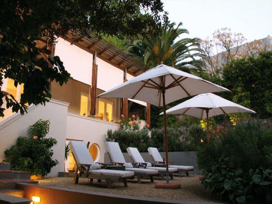 Four Rosmead terrace