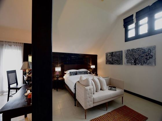 Junior Suite at Shinta Mani Resort, Siem Reap