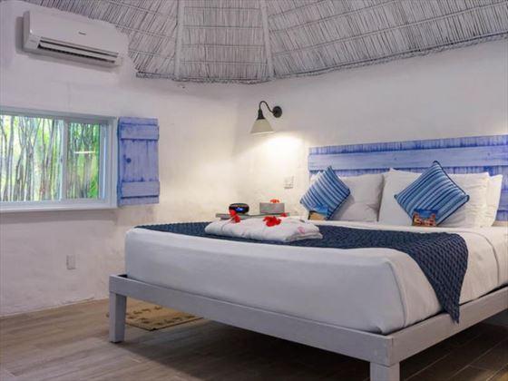 Gaugin Suite Master Bedroom
