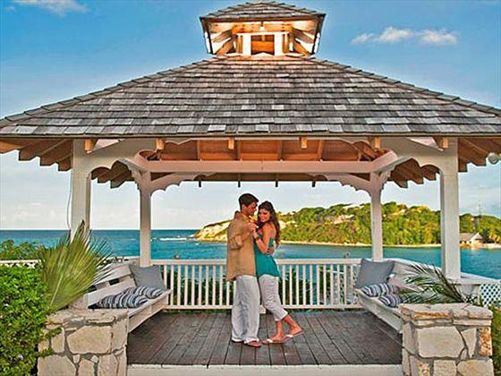Honeymoon moments