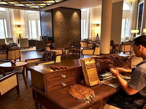 Evocación Tobacco Lounge