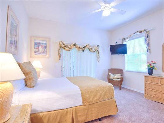 Grand Bahama three bedroom villa