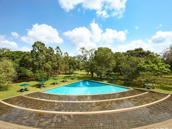 Habarana Village by Cinnamon, pool