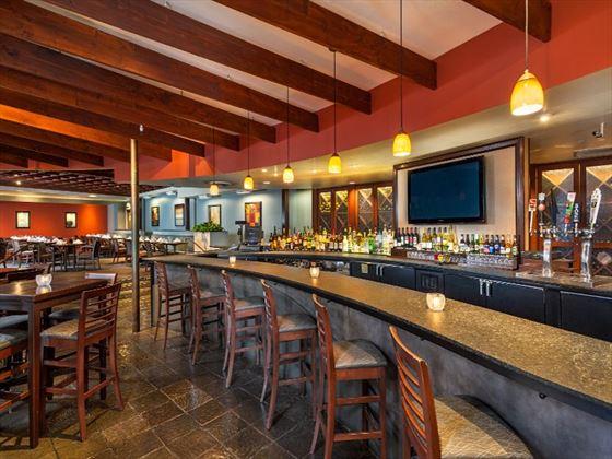 Handlery Hotel Bar