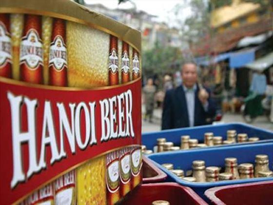 Hanoi Beer