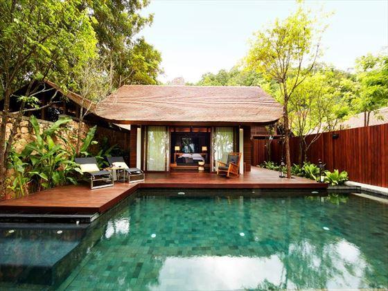 The Tubkaak Haven Suite