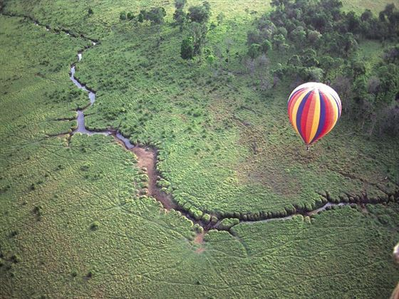 See your destination from a different angle on great activities and excursions