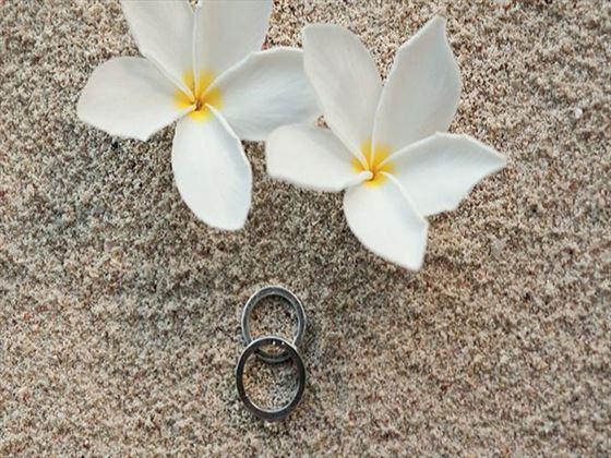 Romance at The Hilton Seychelles Northolme Resort & Spa