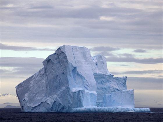 Drake Passage, Antarctica