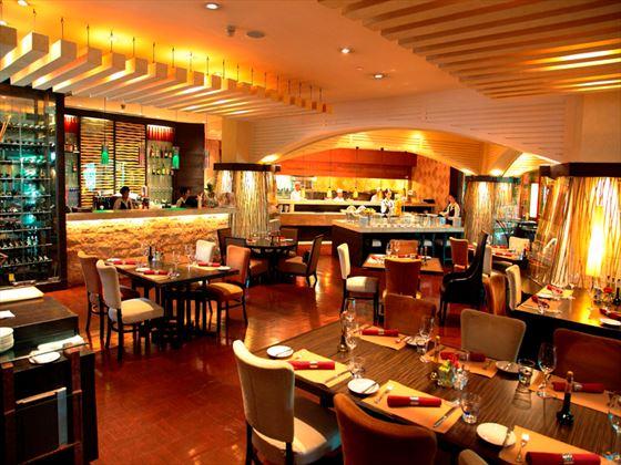 Il Cielo restaurant at Dusit Thani Bangkok