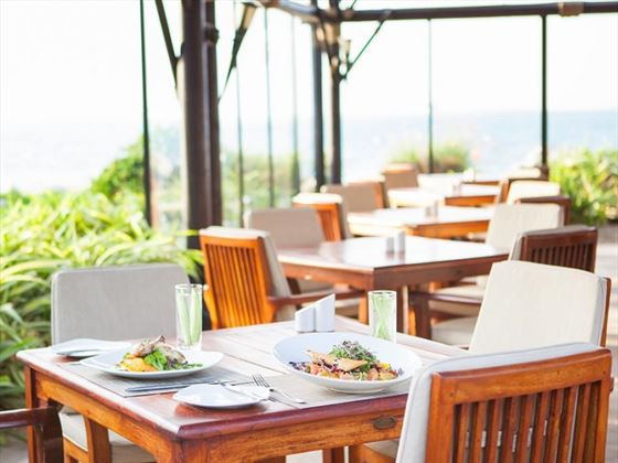 JA Jebel Ali Beach Hotel Captain's Bar