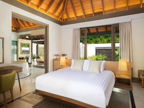 JA Manafaru One-Bedroom Beach Suite
