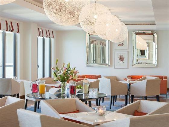 JA Ocean View Hotel Coral Lounge