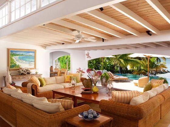 Sandy Cove Villa