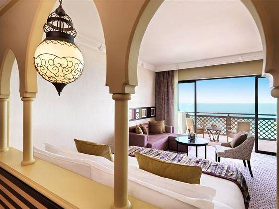 Jumeirah Mina A'Salam - Ocean Deluxe Room