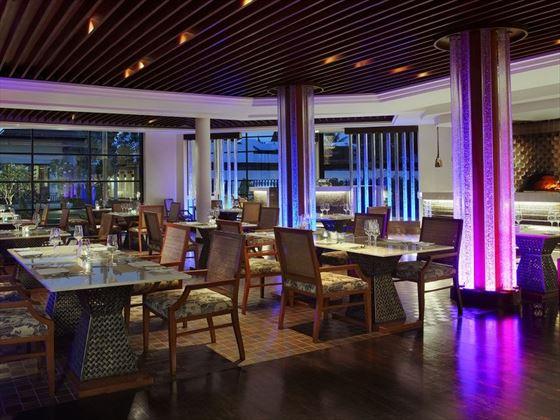 JW Marriott Khao Lak Olive Restaurant