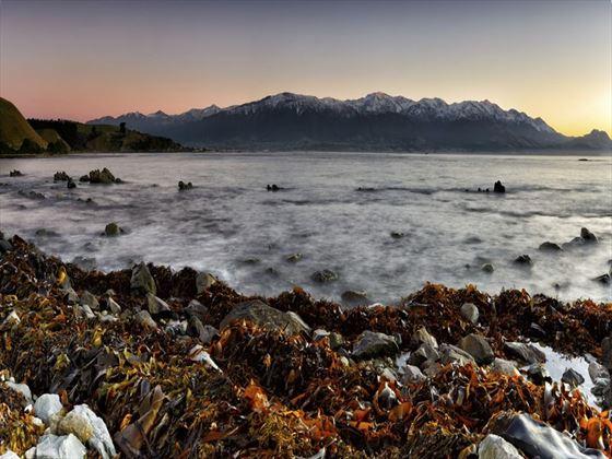 Kaikoura panorama