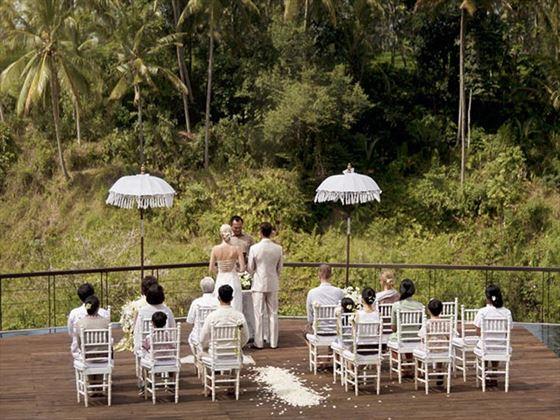Kamandalu Resort weddings