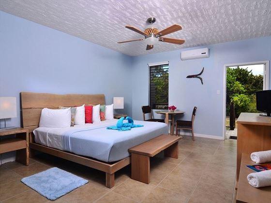 King Room, Anegada Beach Club