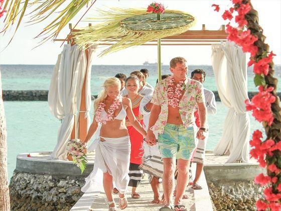 Kurumba wedding ceremony