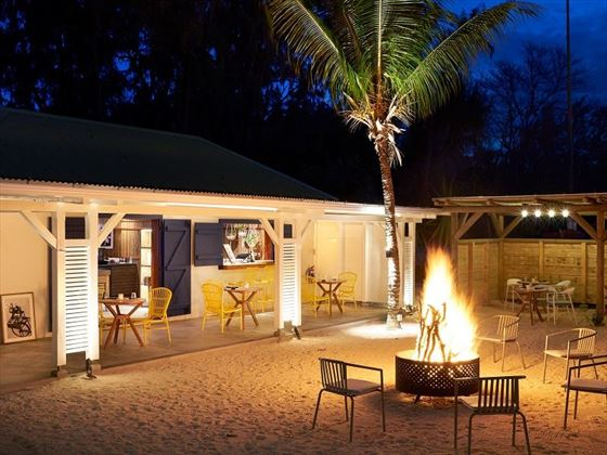 Kot Nou Restaurant at Lagoon Attitude