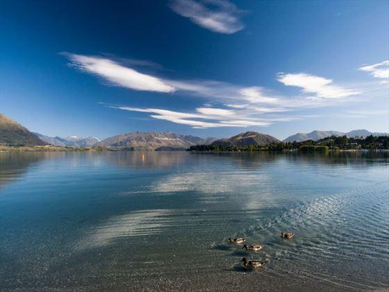 Lake Wakana