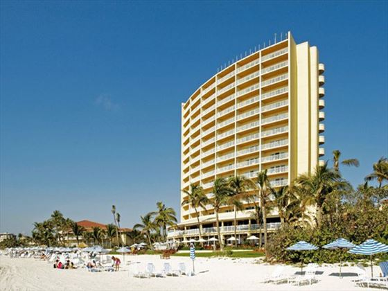 LaPlaya Beach & Golf Resort Beach Tower