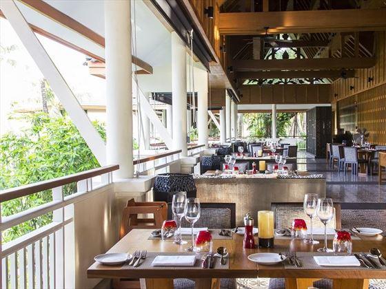 Locavore Restaurant