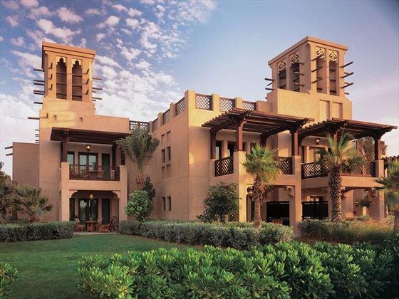 Jumeirah Dar Al Masyaf, Madinat Jumeirah - Gulf Summer House