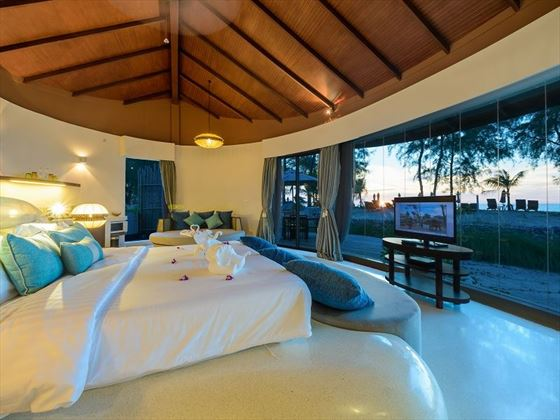 Mai Khao Lak Beach Resort & Spa Pool Villa Sea View