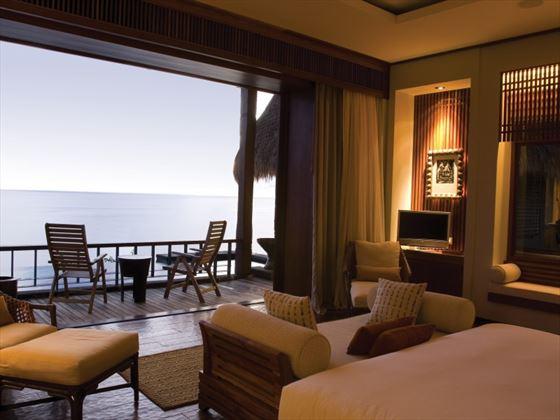 Ocean Panoramic Villa interior